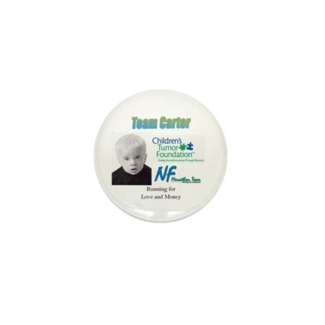 TEAM CARTER Mini Button (10 pack)