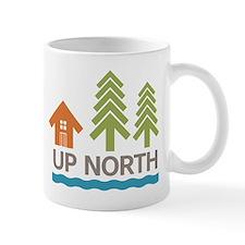 Up North Mugs