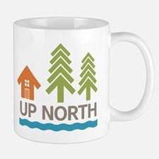 Up North Mugs