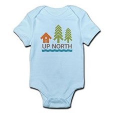 Up North Body Suit