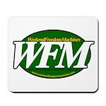 WFM Mousepad