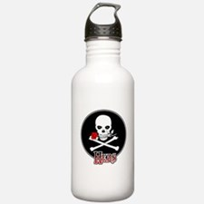 Jolly Roger - Hers Water Bottle