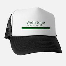 Trucker Hat: Wellstone copilot