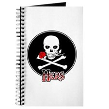 Jolly Roger - Hers Journal