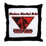 WFC Throw Pillow