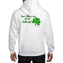 Irish Up Hoodie