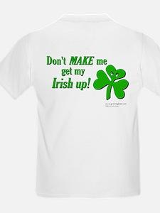 Irish Heritage Kids T-Shirt