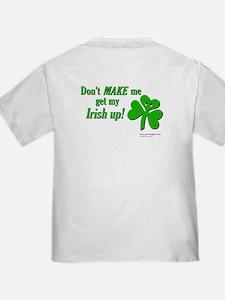Irish Heritage T