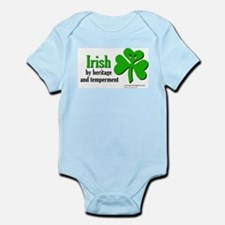 Irish Heritage Infant Creeper