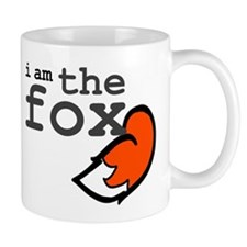 I Am The Fox Mugs