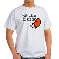 I Am The Fox T-Shirt