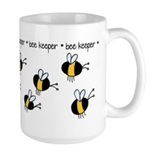 Bee Keeper Mug