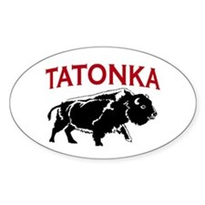 TATONKA Decal