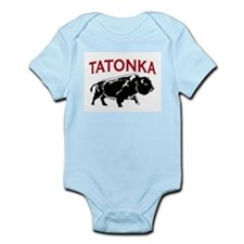 TATONKA Infant Bodysuit