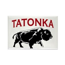 TATONKA Rectangle Magnet