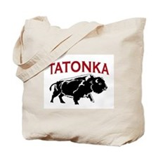 TATONKA Tote Bag
