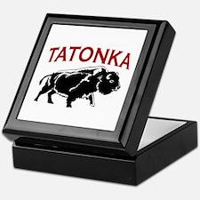 TATONKA Keepsake Box
