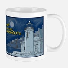 Visit Inviting Innsmouth Mugs