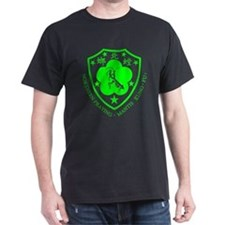 green mantis T-Shirt