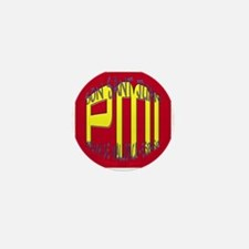 PMI Mallorca Espana Mini Button