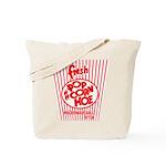 #PopcornHoes Tote Bag
