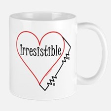 Irresistible Engineer Mug