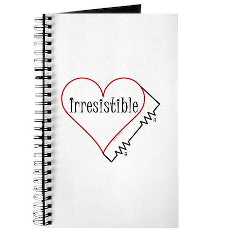 Irresistible Engineer Journal