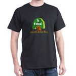 Jewish Arbor Day Dark T-Shirt