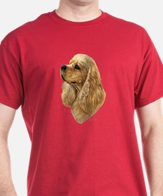 Cocker Spaniel (American) T-Shirt