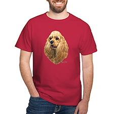 Cocker Spaniel (American) T-Shirt
