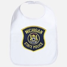 Michigan State Police Bib