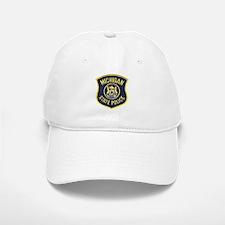 Michigan State Police Baseball Baseball Cap