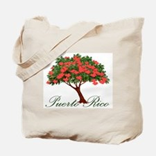 Cute Hispano Tote Bag