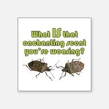 Stink Bugs enchant lgt Sticker