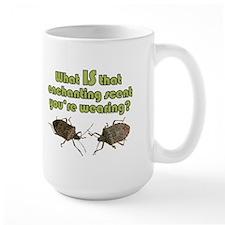 Stink Bugs enchant lgt Mugs