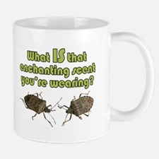 Stink Bugs enchant lgt Mugs