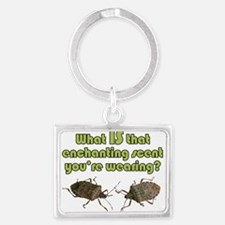 Stink Bugs enchant lgt Keychains