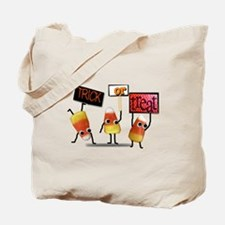Cute candy corns Tote Bag