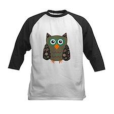 Designer Owl Dusty Tee