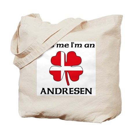 Andresen Family Tote Bag