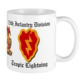 14th infantry regiment Coffee Mugs