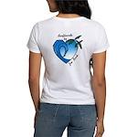 Joe Bark Surfboards Women's T-Shirt