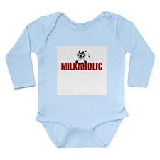 Milkaholic Body Suit