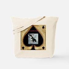 Precious aka The Jack. Cute C Tote Bag