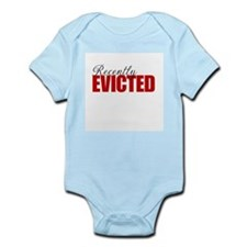 Recently Evicted Body Suit