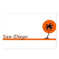 Unique Laguna beach Postcards (Package of 8)