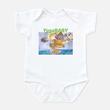 YOGABABY Infant Bodysuit