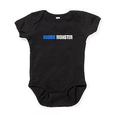 Boobie Monster Baby Bodysuit