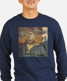 """Lion of Judah"" Fine Art T"