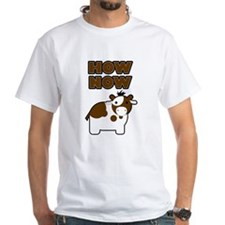 Brown Cow Shirt